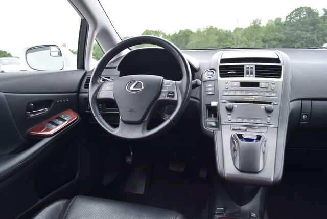 2010 Lexus HS 250h Naugatuck, Connecticut 15