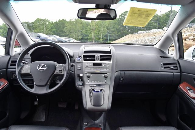 2010 Lexus HS 250h Naugatuck, Connecticut 16