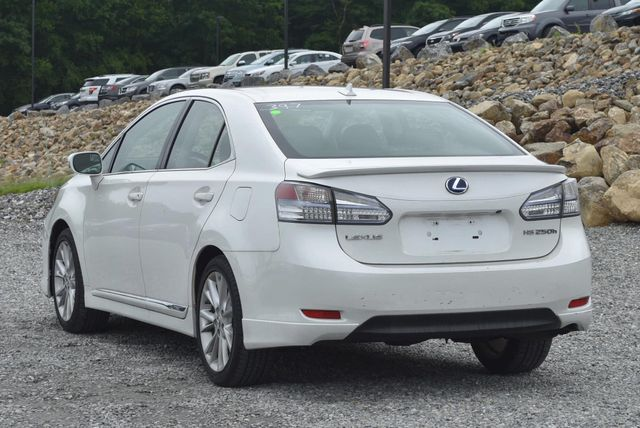 2010 Lexus HS 250h Naugatuck, Connecticut 2