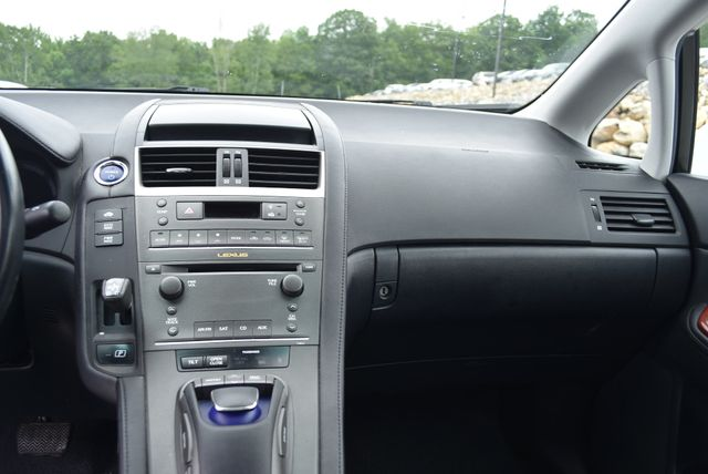 2010 Lexus HS 250h Naugatuck, Connecticut 22