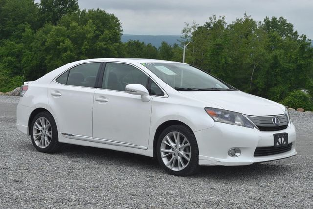 2010 Lexus HS 250h Naugatuck, Connecticut 6