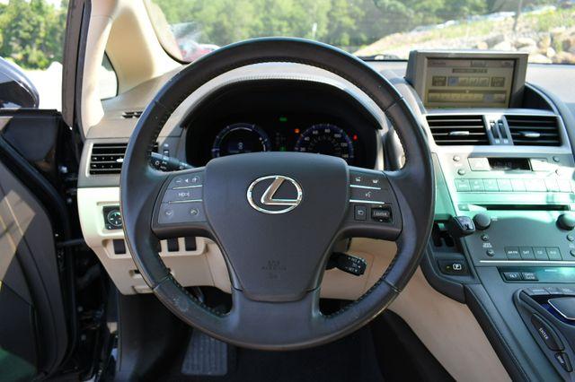 2010 Lexus HS 250h Premium Naugatuck, Connecticut 21