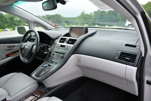 2010 Lexus HS 250h Premium Naugatuck, Connecticut 11