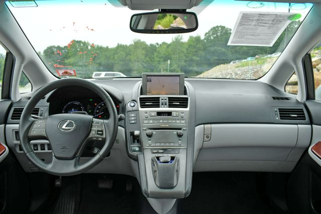 2010 Lexus HS 250h Premium Naugatuck, Connecticut 14