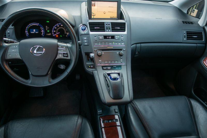 2010 Lexus HS 250h Premium   Texas  EURO 2 MOTORS  in , Texas