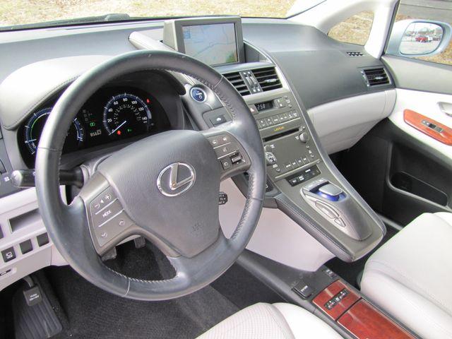 2010 Lexus HS 250h Premium St. Louis, Missouri 5