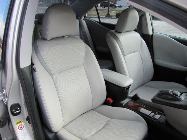 2010 Lexus HS 250h Premium St. Louis, Missouri 7