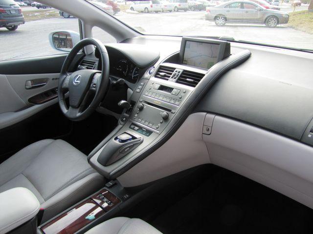 2010 Lexus HS 250h Premium St. Louis, Missouri 8