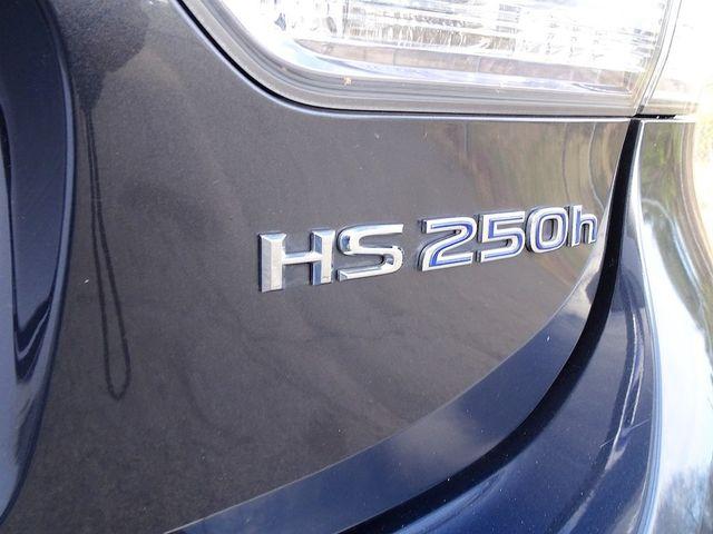 2010 Lexus HS 250h Premium Madison, NC 12