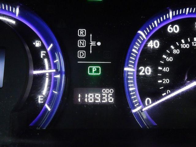 2010 Lexus HS 250h Premium Madison, NC 17