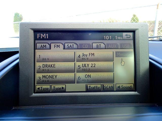 2010 Lexus HS 250h Premium Madison, NC 23