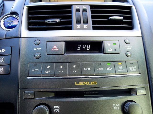 2010 Lexus HS 250h Premium Madison, NC 25