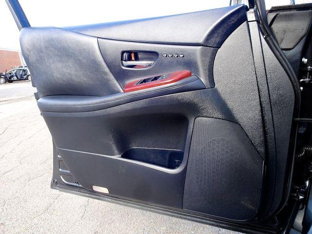 2010 Lexus HS 250h Premium Madison, NC 31