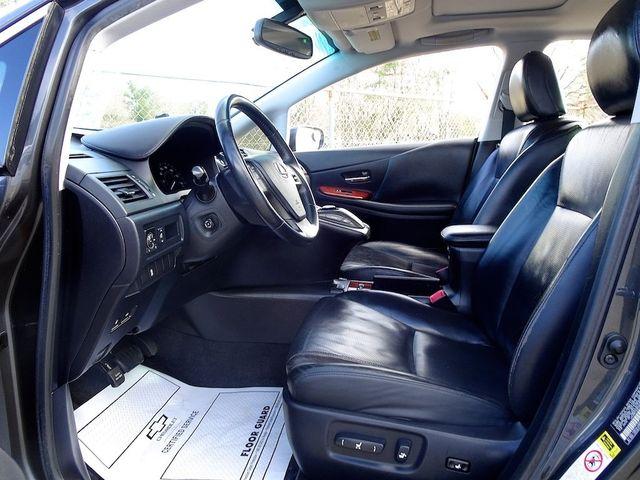 2010 Lexus HS 250h Premium Madison, NC 32