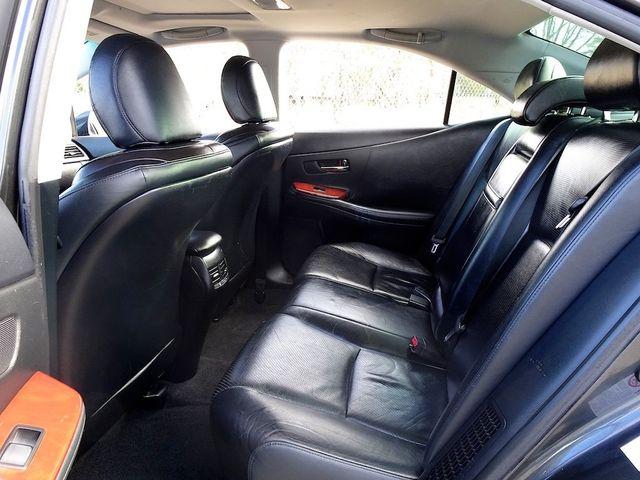 2010 Lexus HS 250h Premium Madison, NC 36