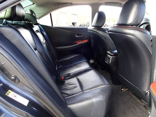 2010 Lexus HS 250h Premium Madison, NC 38