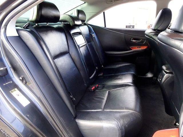 2010 Lexus HS 250h Premium Madison, NC 39