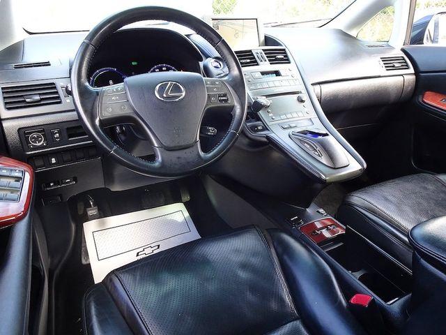 2010 Lexus HS 250h Premium Madison, NC 41