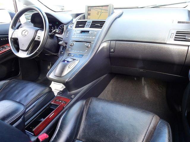 2010 Lexus HS 250h Premium Madison, NC 42