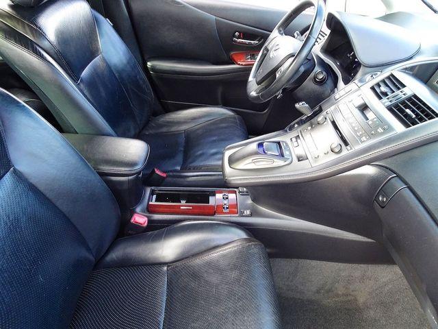2010 Lexus HS 250h Premium Madison, NC 46