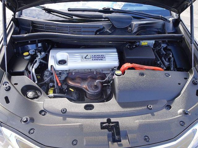 2010 Lexus HS 250h Premium Madison, NC 48