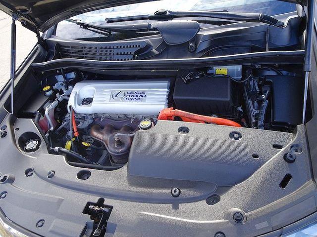 2010 Lexus HS 250h Premium Madison, NC 50