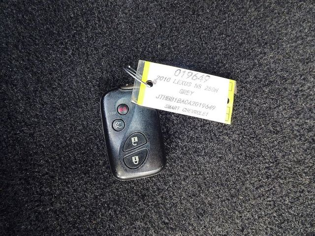 2010 Lexus HS 250h Premium Madison, NC 51