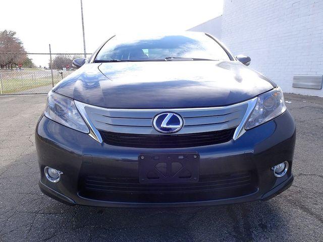 2010 Lexus HS 250h Premium Madison, NC 7