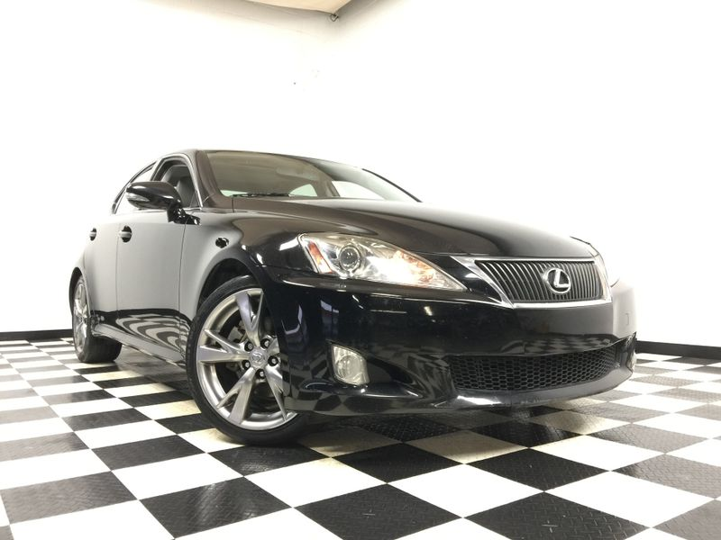 2010 Lexus IS 250 *Drive TODAY & Make PAYMENTS* | The Auto Cave in Addison