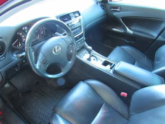 2010 Lexus IS 250 AWD Bend, Oregon 4