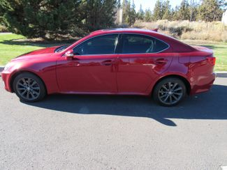 2010 Lexus IS 250 AWD Bend, Oregon 1