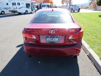 2010 Lexus IS 250 AWD Bend, Oregon 2