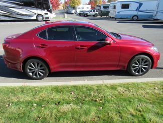 2010 Lexus IS 250 AWD Bend, Oregon 3