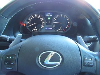 2010 Lexus IS 250 AWD Bend, Oregon 11