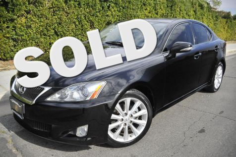 2010 Lexus IS 250  in Cathedral City
