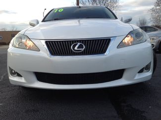 2010 Lexus IS 250 250  city NC  Palace Auto Sales   in Charlotte, NC