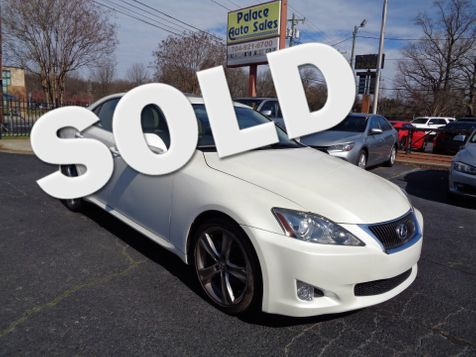 2010 Lexus IS 250 250 in Charlotte, NC