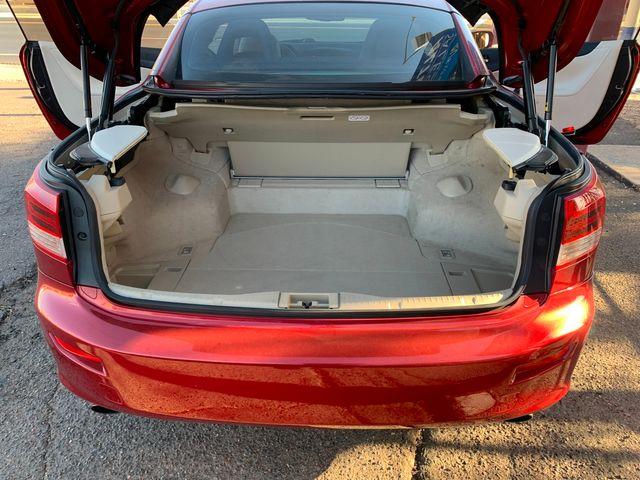 2010 Lexus IS 250 Convertible 3 MONTH/3,000 MILE NATIONAL POWERTRAIN WARRANTY Mesa, Arizona 21