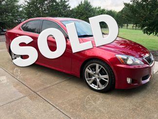 2010 Lexus IS 250  | Greenville, TX | Barrow Motors in Greenville TX