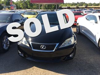 2010 Lexus IS 250  - John Gibson Auto Sales Hot Springs in Hot Springs Arkansas