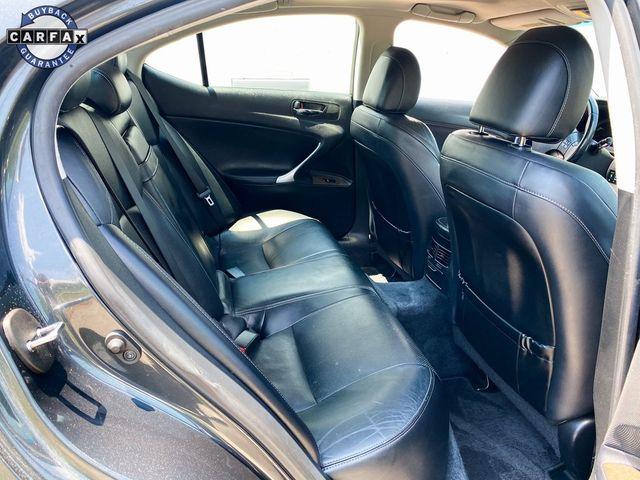 2010 Lexus IS 250 250 Madison, NC 9
