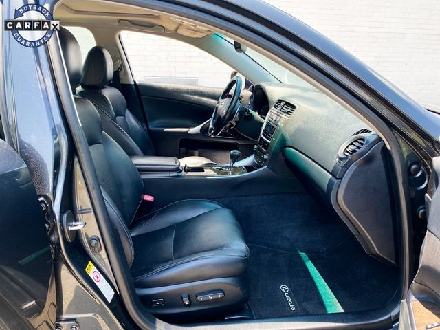 2010 Lexus IS 250 250 Madison, NC 10