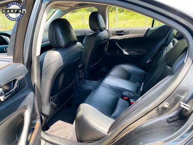 2010 Lexus IS 250 250 Madison, NC 18