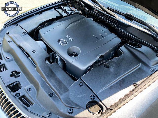 2010 Lexus IS 250 250 Madison, NC 36