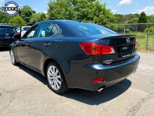 2010 Lexus IS 250 250 Madison, NC 3