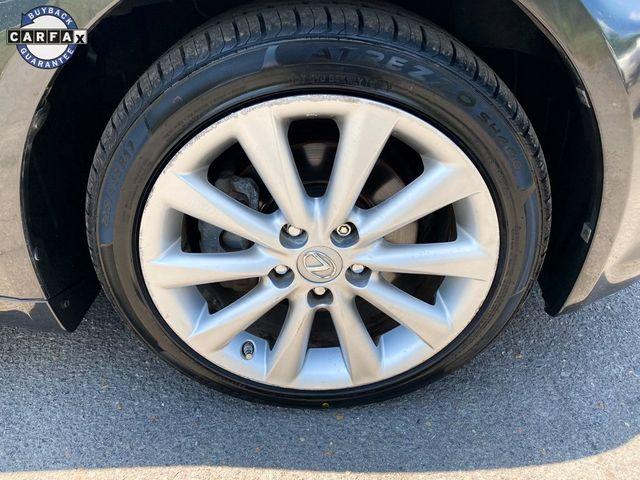 2010 Lexus IS 250 250 Madison, NC 8