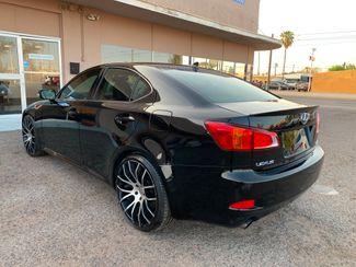 2010 Lexus IS 250 3 MONTH/3,000 MILE NATIONAL POWERTRAIN WARRANTY Mesa, Arizona 2