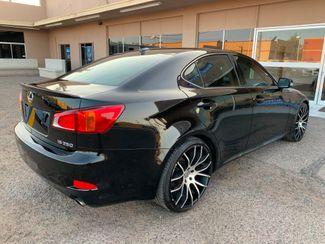 2010 Lexus IS 250 3 MONTH/3,000 MILE NATIONAL POWERTRAIN WARRANTY Mesa, Arizona 4
