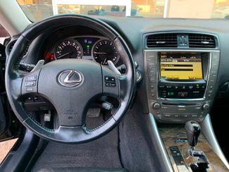 2010 Lexus IS 250 3 MONTH/3,000 MILE NATIONAL POWERTRAIN WARRANTY Mesa, Arizona 13