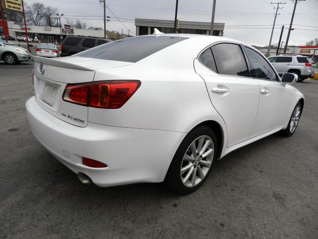 2010 Lexus IS 250 in Nashville, Tennessee 37211